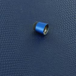 Embout stylet de remplacement Cross pour stylo Tech3 Bleu Métal