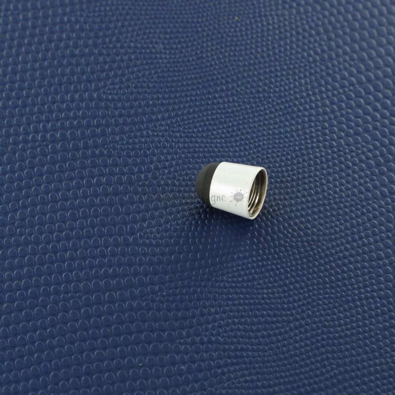 Embout stylet de remplacement Cross pour stylo Tech3 Blanc Nacré