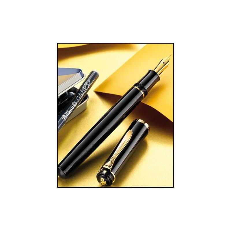 stylo plume p likan souverain sur stylos en ligne. Black Bedroom Furniture Sets. Home Design Ideas