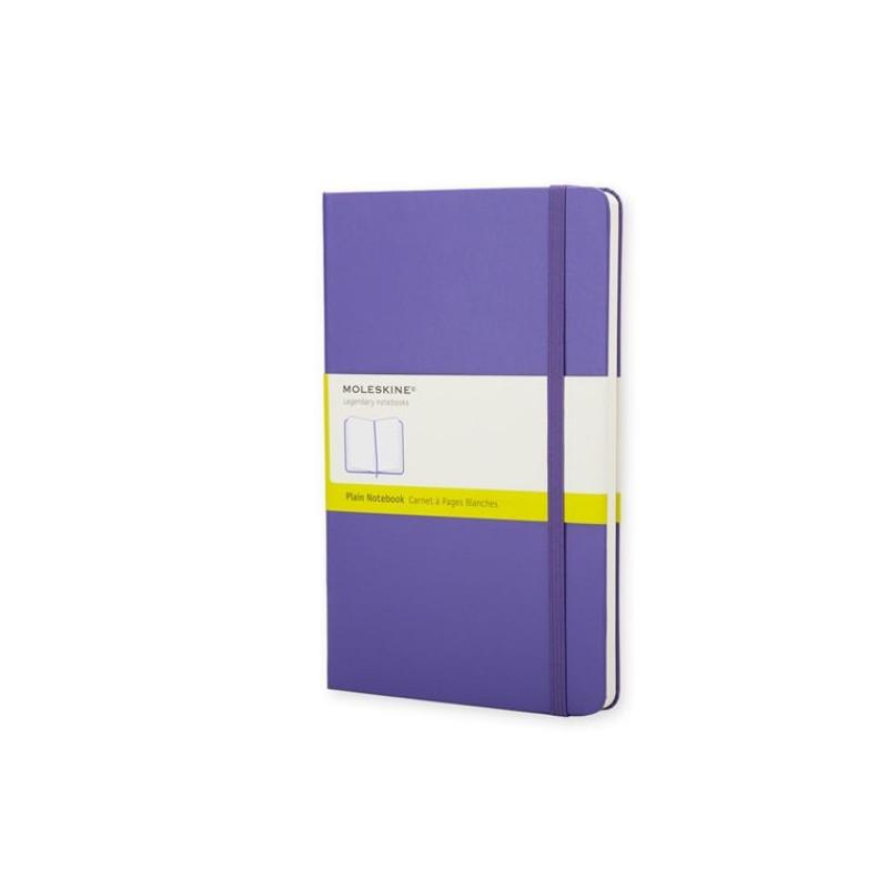 Carnet Moleskine® Violet Pocket Uni