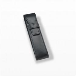 Etui à Stylo Cuir Staedtler® Noir (1 Stylo)