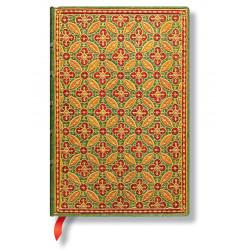 Carnet Paperblanks® Mosaïque Mini Ligné