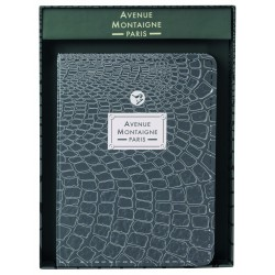 Carnet de Notes Avenue Montaigne®
