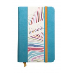 Carnet Rhodia® Turquoise