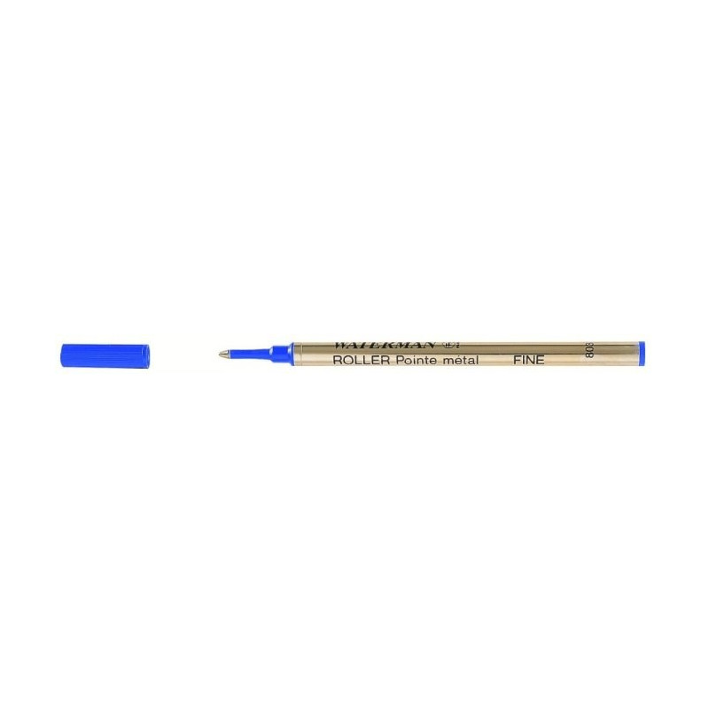 Recharge ROLLER BLEUE WATERMAN
