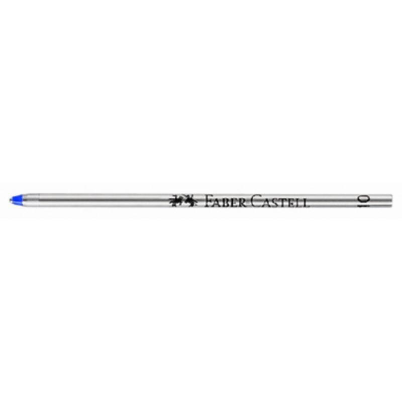 Mini Recharge BILLE BLEUE FABER-CASTELL