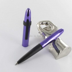 "Stylo Bille Fisher Space Pen® ""Pocket"" Violet"