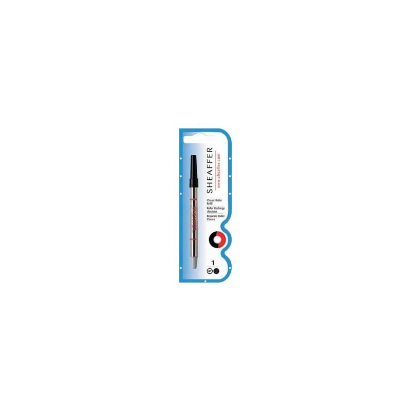 Recharge SHEAFFER Roller NOIRE