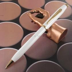 Stylo Bille Cross® Century II Pearl / Or Rose