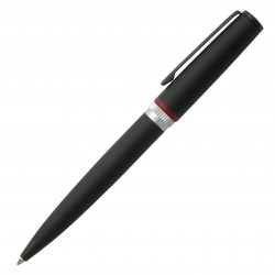 Stylo Bille Hugo® Gear® Black