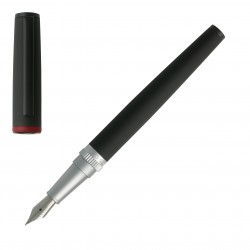 Stylo Plume Hugo® Gear® Black