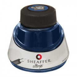 "Encrier ""Bleu/Noir"" Sheaffer® Skrip 50 ml"