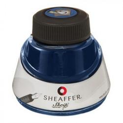 """Encrier """"Bleu/Noir"""" Sheaffer® Skrip 50 ml"""