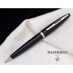 Stylo Bille WATERMAN® Carène Laque Noire ST