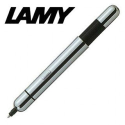 "Stylo Bille LAMY® ""PICO"" Chromé Brillant"