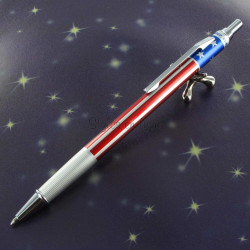Stylo Bille Fisher Space Pen® Space 1 - Drapeau USA -