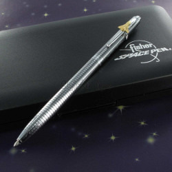 Stylo Bille Fisher Space Pen® Space 1 -Neptune-