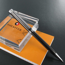 "Stylo Bille Sheaffer® ""Intensity"" Fibre de Carbone"