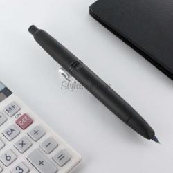 Stylo Plume Pilot® Capless Noir Mat, plume moyenne