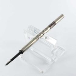Lot de 5 recharges Rollers Noires Moyennes SLIM pour stylo Spire, Classic Century & Click Cross®