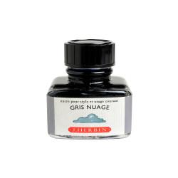 Flacon d'encre Gris Nuage 30 ml J. Herbin®