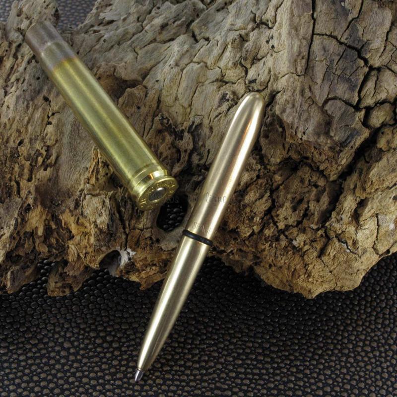 Stylo Bille Fisher Space Pen® Pocket - 375 Cartbridge