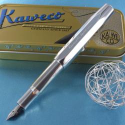 Stylo Plume Kaweco® Al Sport Aluminium