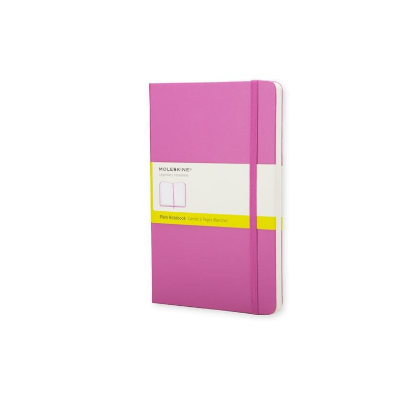 Carnet Moleskine® Rose Pocket Uni