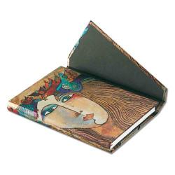 Carnet Paperblanks® Laurel Burch Ame et Larmes Midi Uni