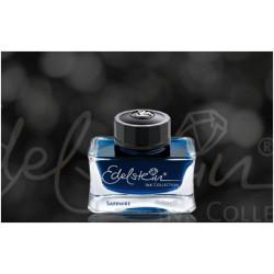 Flacon d'encre Bleue Sapphire 50 ml Edelstein Pélikan®