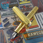 Stylo Plume Kaweco® Al Sport Laiton