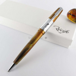 Stylo Bille Recife® Amber Reporter Gold