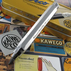 Portemine 5,6 mm Kaweco® Sketch Up Satin Chromé