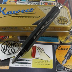 Portemine 5,6 mm Kaweco® Sketch Up Noir