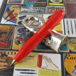 Stylo Bille Kaweco® Classic Sport Rouge