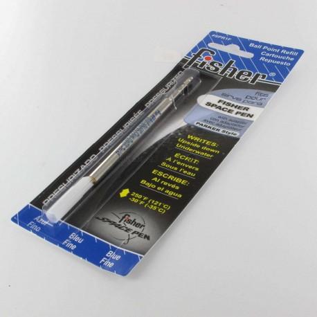 Recharge Bille Fine Fisher Space Pen® Noire