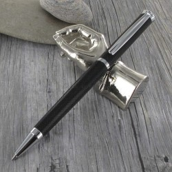 Stylo Bille Hugo Boss® Sophisticated® Noir Diamond
