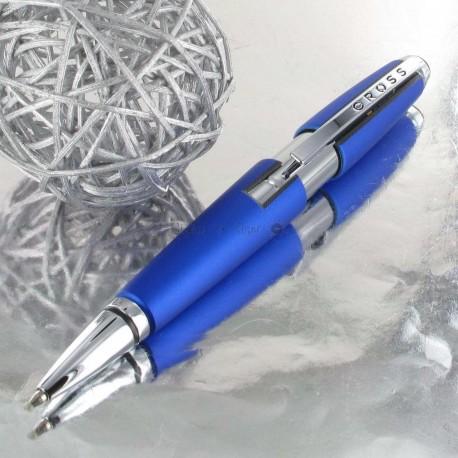 Stylo Roller Cross® Edge Nitro Blue
