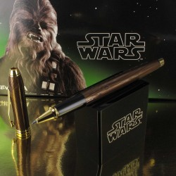 Stylo Roller Cross® Townsend Star Wars® Chewbacca (convertible en Bille)