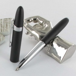 "Stylo Bille Fisher Space Pen® ""Pocket"" Noir"