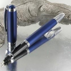"""Stylo Feutre 1,2mm Vuarnet® """"Eagle"""" Bleu"""