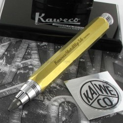 Portemine 5,6 mm Kaweco® Sketch Up Laiton