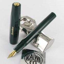 Stylo Plume Kaweco® Classic Sport Vert doré à l'or 23 carrats