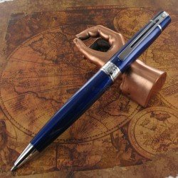 "Stylo Bille Sheaffer® ""Serie 300"" Laque Bleue"