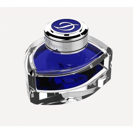 Flacon d'encre Bleu Royal 70 ml ST Dupont®