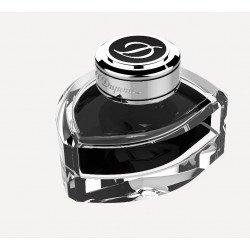 Flacon d'encre Noir Royal 70 ml ST Dupont®