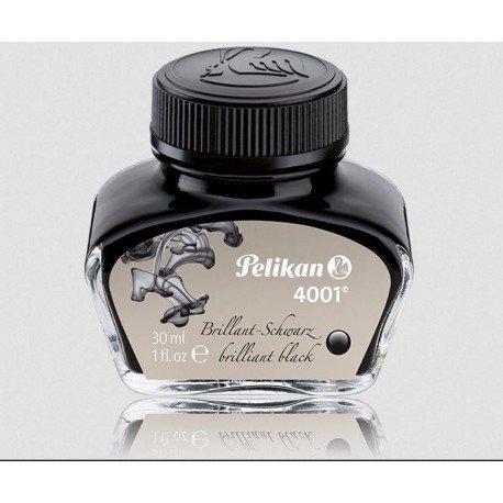 Encrier PELIKAN 30 ml Noir Brillant