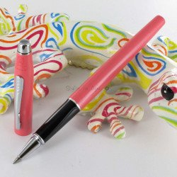 Stylo Roller Cross® Classic Century Laque Corail