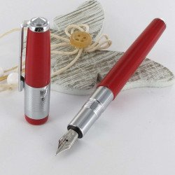 Stylo Plume Recife® Riviera Baby Press Rouge
