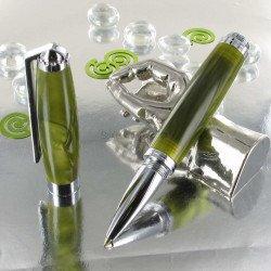 Stylo Roller Recife® Baoshi Citrine